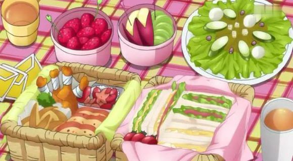 白癜风患者不能吃哪些食物