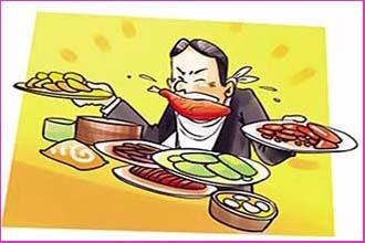 吃辣对白癜风患者有影响吗